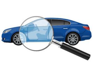 осмтр автомобиля при покупке