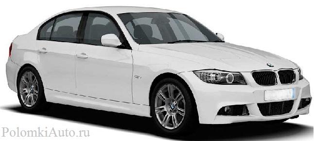 Белового цвет БМВ 3 Е90