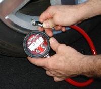 значение давления в шинах Мазда СХ5