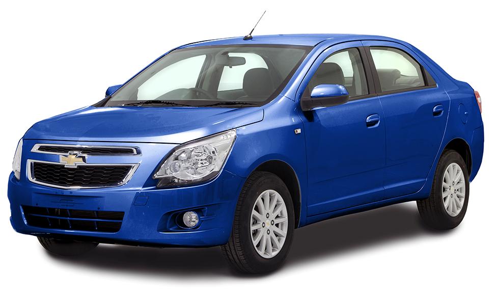 Слабые места Chevrolet Cobalt 2011