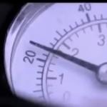 монометр измерения давления в шинах