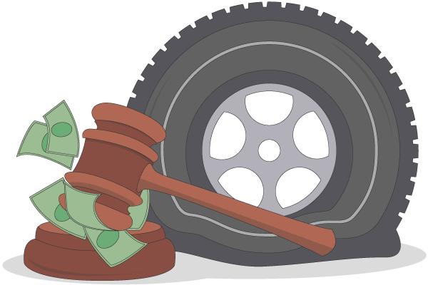 Новые правила 2017 для колес