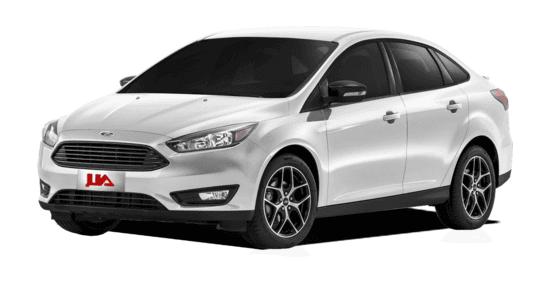 Слабые места и недостатки Ford Focus 3