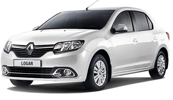 Слабые места и недостатки Renault Logan