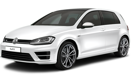 Слабые места Volkswagen Golf