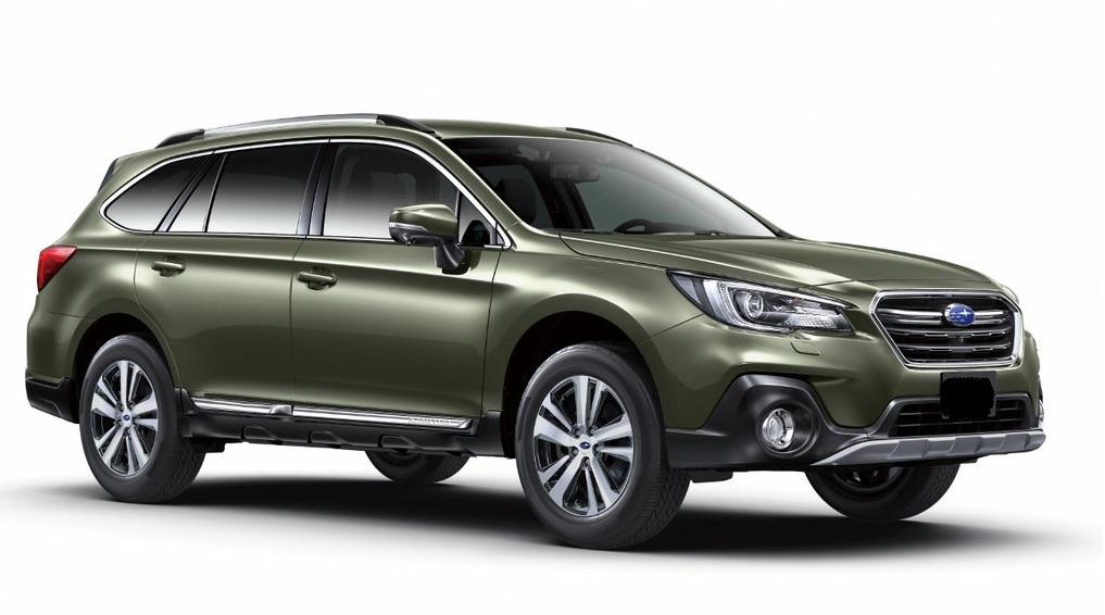 недостатки Subaru Outback