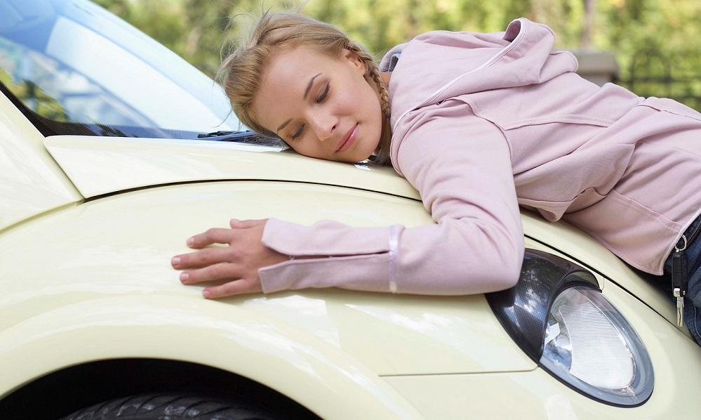 Как ухаживать за б\у автомобилем