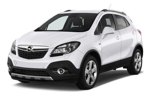 Частые поломки и слабые места Opel Mokka
