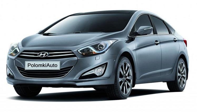 Обзор больных мест и недостатков Hyundai i40 с пробегом
