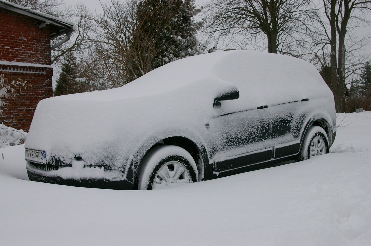 Не заводится машина, отогрев автомобиля зимой