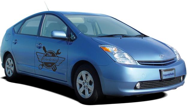Слабые места, достоинства и недостатки Toyota Prius(XW20)