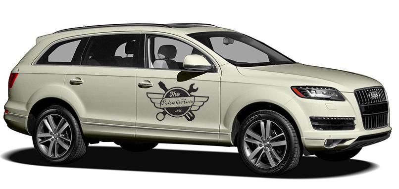 достоинства и недостатки Audi Q7(4L)