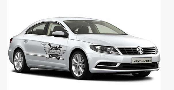 достоинства и недостатки Volkswagen Passat CC