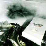 паровая мойка двигателя
