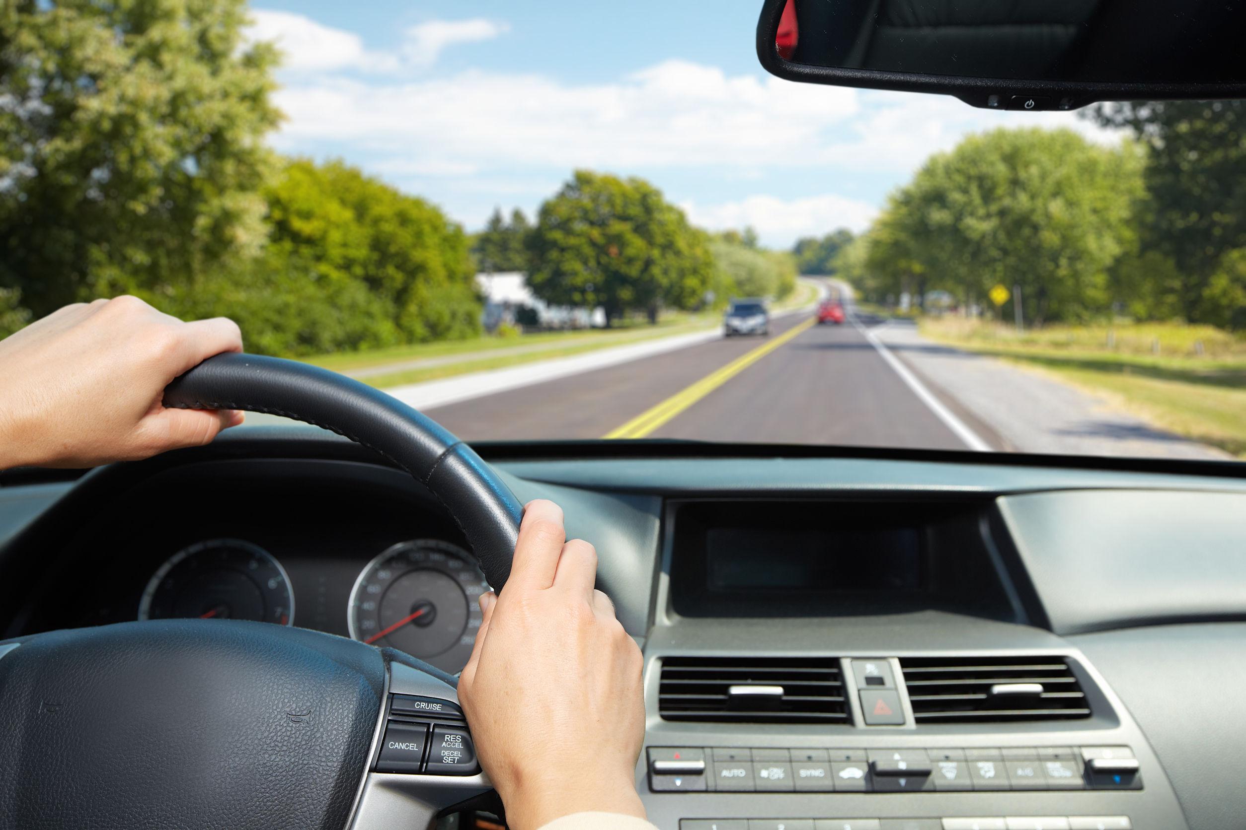 Советы начинающим для правильного вождения машины