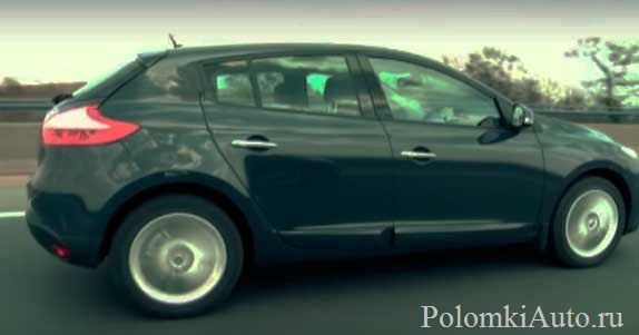 Недостатки Renault Megane 3