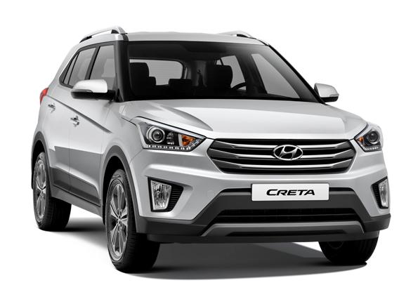 Давление в шинах Hyundai Creta летом и зимой