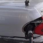 защита бензобака от слива топлива