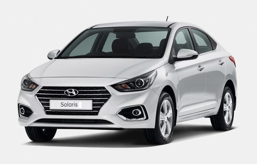 Слабые места и недостатки Hyundai Solaris