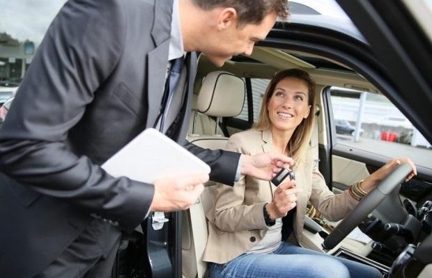 Покупка авто в кредит или рассрочку
