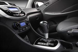 Hyundai Solaris трансмисия
