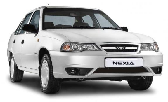 Слабые места и недостатки Daewoo Nexia