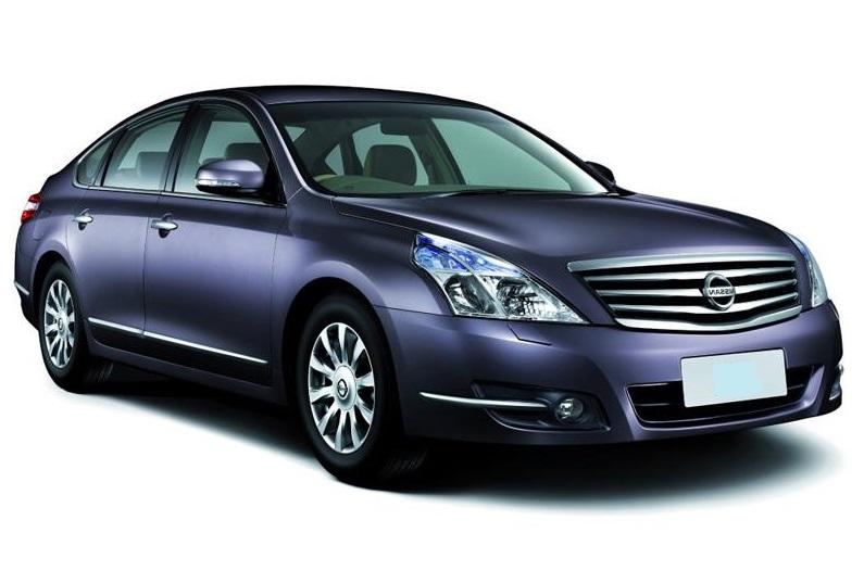 Слабые места и недостатки Nissan Teana