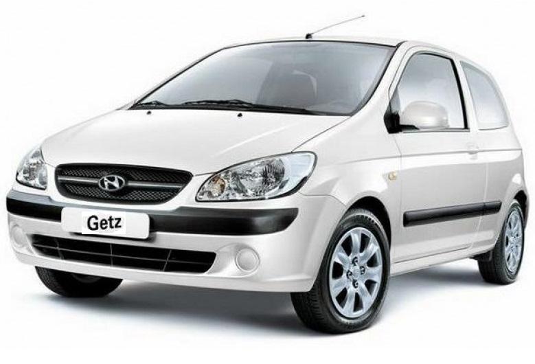 недостатки Hyundai Getz