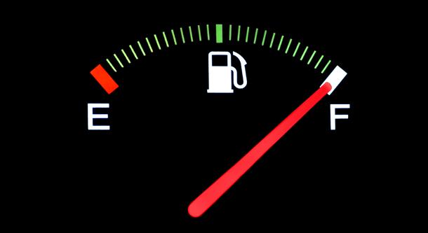 Уменьшить расход топлива – легко и просто