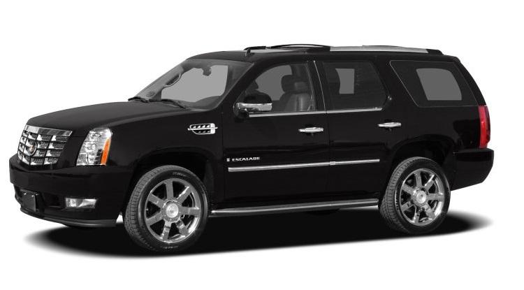 проблемы и недостатки Cadillac Escalade 3
