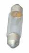 Лампа фонаря освещения номерного знака