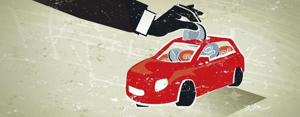 Как продать автомобиль, если он находится в залоге у банка