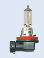 Лампа противотуманной фары рено логан