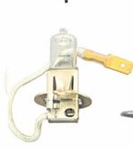 Лампа противотуманной фары