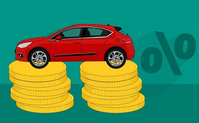 продать кредитный автомобиль законно