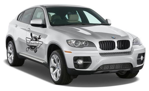 достоинства и недостатки BMW X6