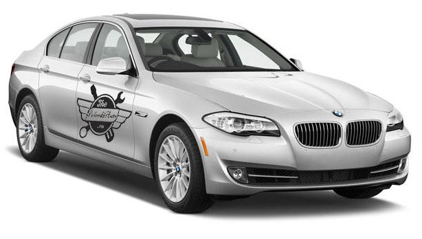 достоинства и недостатки BMW 5-Series