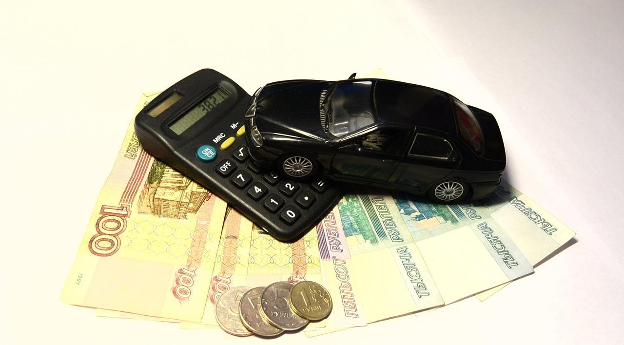Как вернуть машину, взятую в кредит