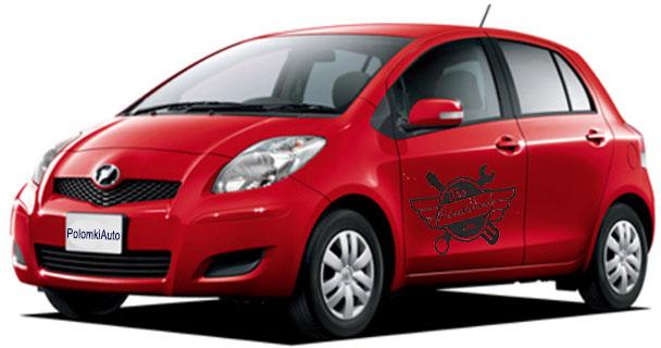 достоинства и недостатки Toyota Vitz 2