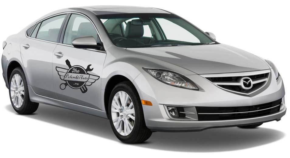 Слабые места, достоинства и недостатки Mazda 6 с пробегом