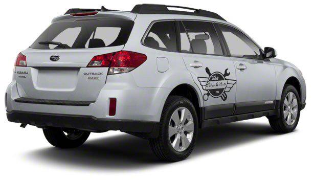 достоинства и недостатки Subaru Outback 4