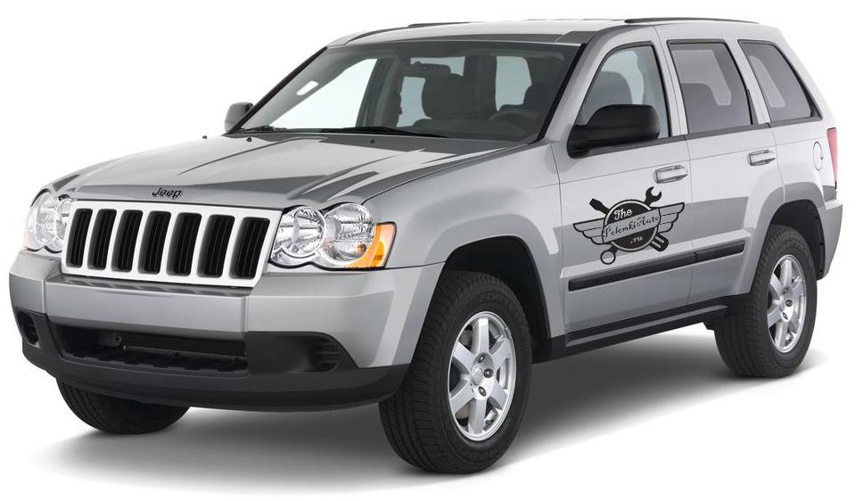 достоинства и недостатки Jeep Grand Cherokee 3(WK)