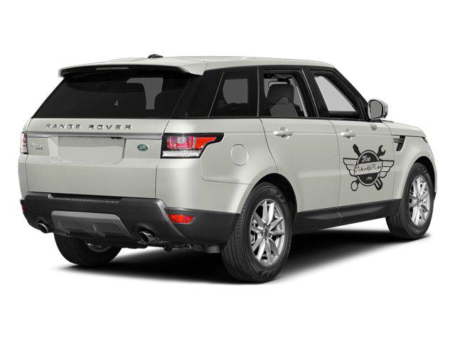 достоинства и недостатки Land Rover Range Rover Sport