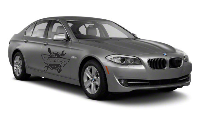 достоинства и недостатки BMW 5-Series(F10)