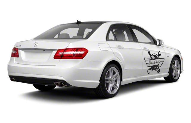 достоинства и недостатки Mercedes-Benz E-Class