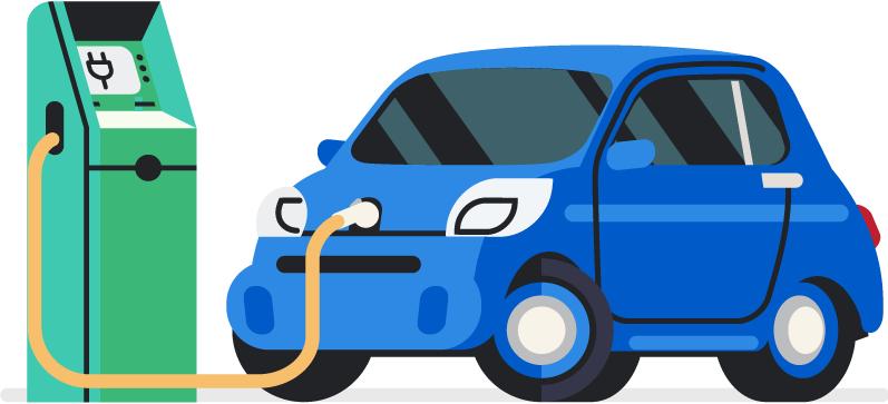 топ лучших японских электромобилей