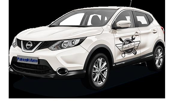 Чья сборка Nissan Qashqai качественнее