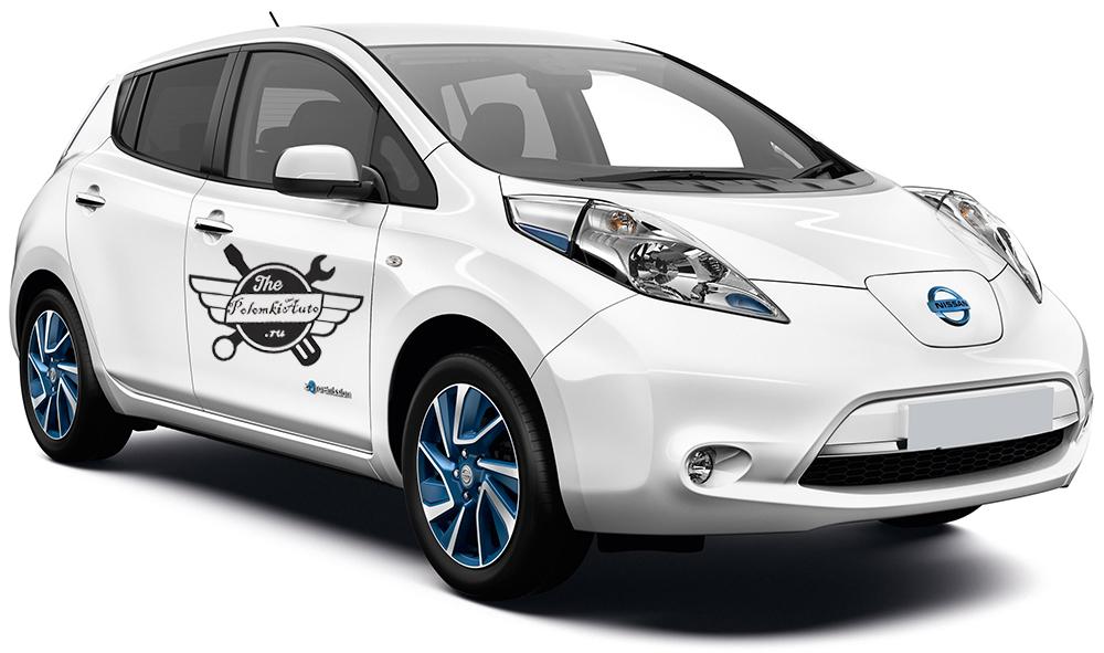 Слабые места и недостатки Nissan Leaf