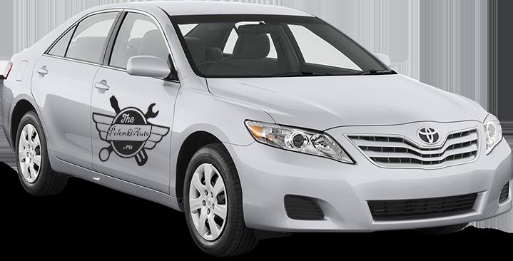 Какая сборку Toyota Camry лучше взять