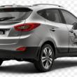 Слабые места и типичные недостатки Hyundai ix35